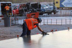 carrollton concrete conctractor - carrollton concrete crew 7